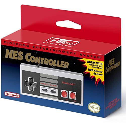 Nintendo NES Classic Controller
