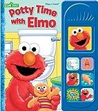 Sesame Street: Potty Time with Elmo (1 2 3 Sesame Street)