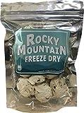 Rocky Mountain Freeze Dry - Freeze Dried Chocolate Chip Cookie Dough Ice Cream 2.5oz
