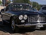 Lotus Europa, BMW Mini, Jaguar XKSS