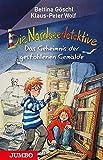 Die Nordseedetektive. Das Geheimnis der gestohlenen Gemälde