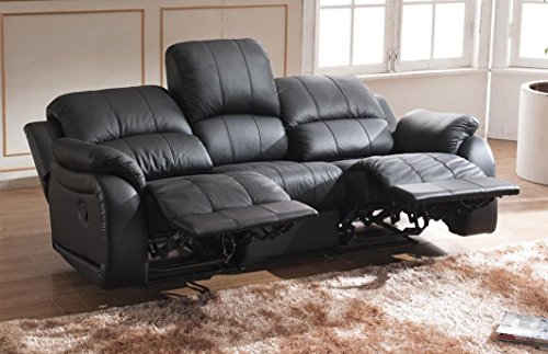 Mapo Möbel Fernsehsofa Fernsehsessel TV-Sessel Schlafsessel Schlafsofa Relaxsessel Sessel 5129-3-S