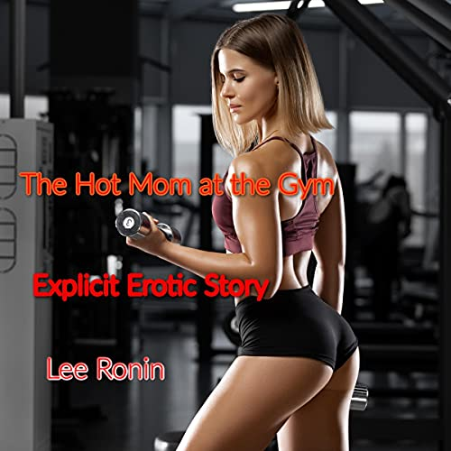 Gym erotic NUDE SPORT