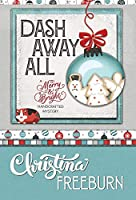 Dash Away All (Merry & Bright Handcrafted Mystery)