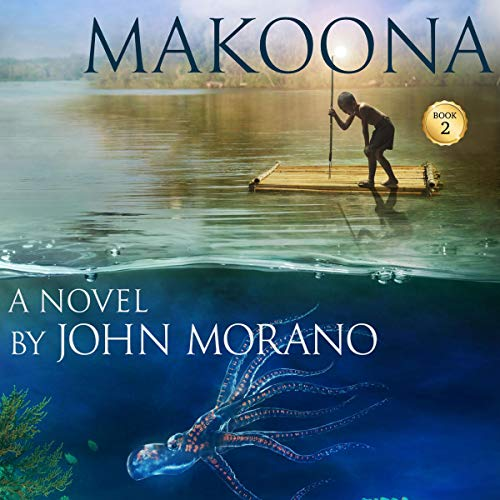 Makoona  By  cover art