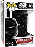 Desconocido Star Wars Tie Fighter Pilot Pop! Figure Smugglers Bounty Exclusive 89 by Unknown