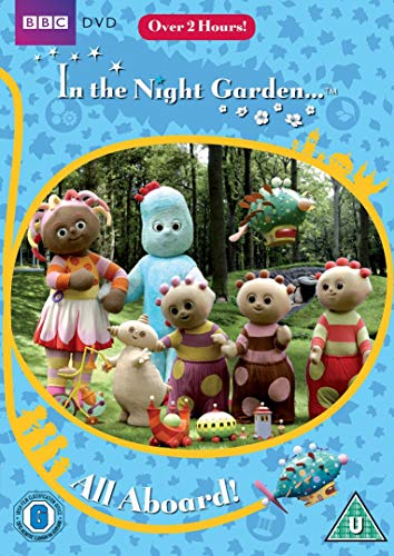 In the Night Garden: All Aboard!