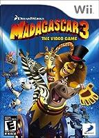 Madagascar 3 Nla