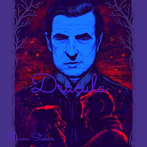 『Dracula - Bram Stoker: Annotated』のカバーアート