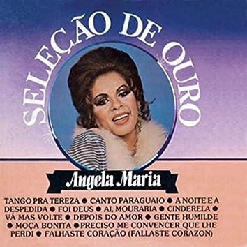 Selecao De Ouro Vol.2