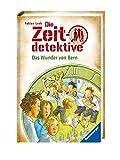 Die Zeitdetektive 31: Das Wunder von Bern: Ein Krimi zur Fußballweltmeisterschaft 1954