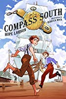 Compass South 1 (Four Points, Book 1)