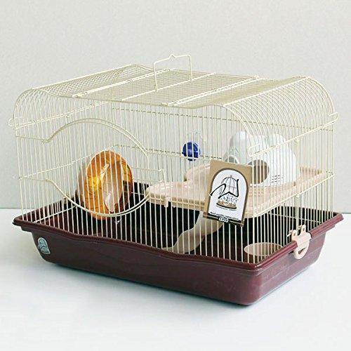 Nagerheim Käfig Hamster Gutach choco/vanilla
