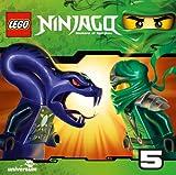 Lego Ninjago (Cd5)