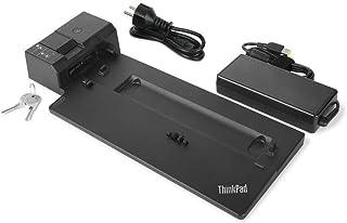 Lenovo ThinkPad Pro 135W Docking Station 6 x USB Ports - 2 x USB 2.0 - Network (RJ-45) - DisplayPort - Audio Line Out - Mi...