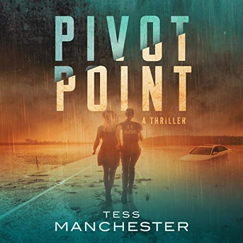 Pivot Point cover art