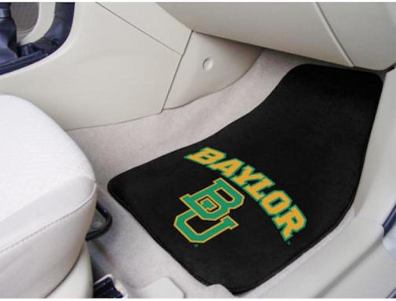 Fanmats Baylor Bears Carpeted Car Mats