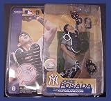 McFarlane Toys MLB Sports Picks Series 6 Action Figure Jorge Posada (New York...