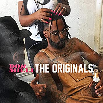 The Originals [Clean/Radio]