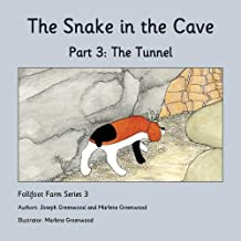 The Tunnel: Part 3 (The Snake in the Cave)