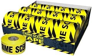 Island Dogs Crime Scene Tape 1 Count