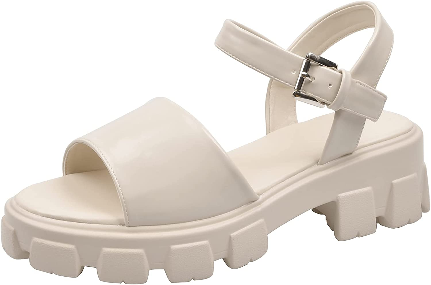 Mid-heeled high-heeled low-heeled ultra-light PU sole ladies sandals soft and comfortable insole