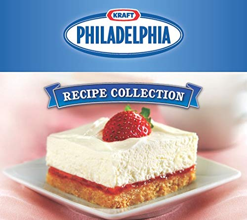 Recipe Tin Kraft Philadelphia