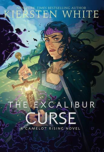 The Excalibur Curse: 3