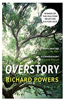 THE OVERSTORY  WINNER OF 2019 PULITZER PRIZE FOR FICTION   191 POCHE