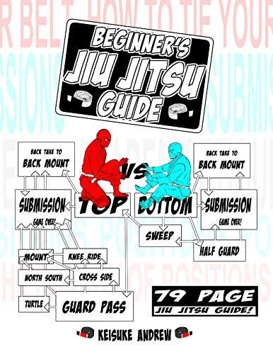 Beginners Jiu Jitsu Guide (English Edition)