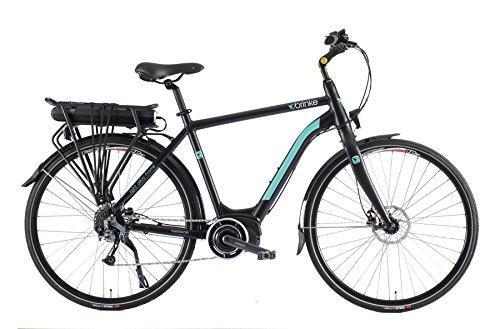Brinke Bicicletta elettrica MOD....