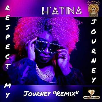 Journey Respect My Journey Remixes