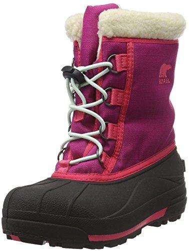 Sorel Kinder Youth Cumberland Winterstiefel, pink (deep blush), Größe: 36