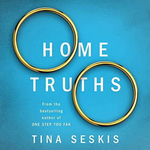 Page de couverture de Home Truths