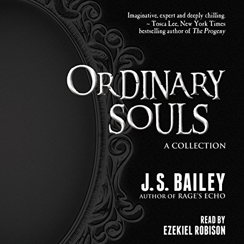 Ordinary Souls audiobook cover art