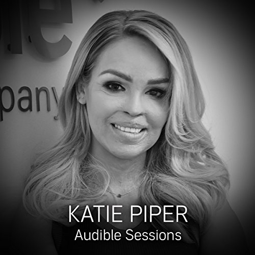 Katie Piper cover art