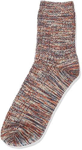 Camel Active Womenswear Damen 3002535A53 Socken, Blau, 35-38