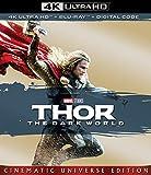 THOR: THE DARK WORLD [Blu-ray]