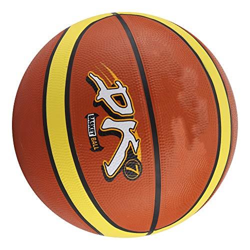 Brrnoo Pelota de baloncesto de colores para adultos y adultos