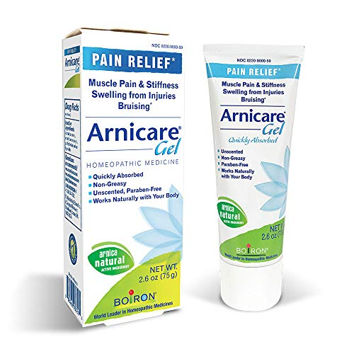Boiron Arnicare Gel 2.6 Ounce (Pack…