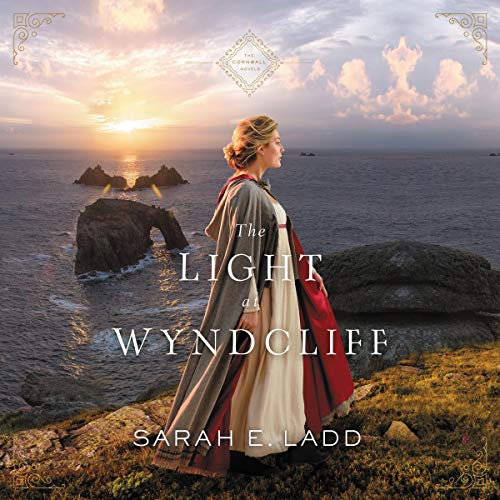 The Light at Wyndcliff cover art