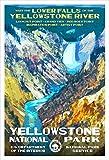 Yellowstone National Park, Wyoming – Lower Falls