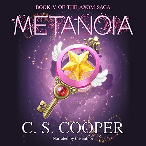 Metanoia cover art