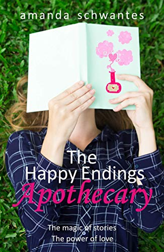 The Happy Endings Apothecary