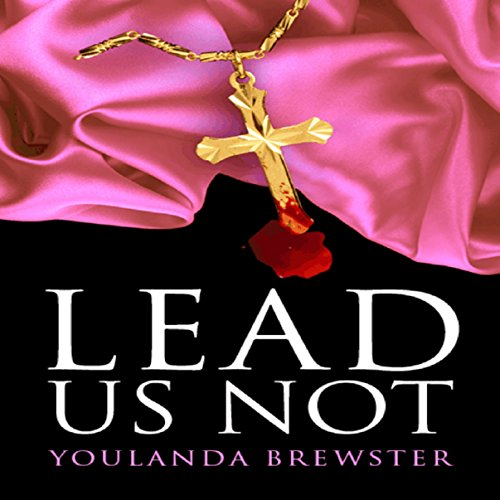 Lead Us Not audiobook cover art
