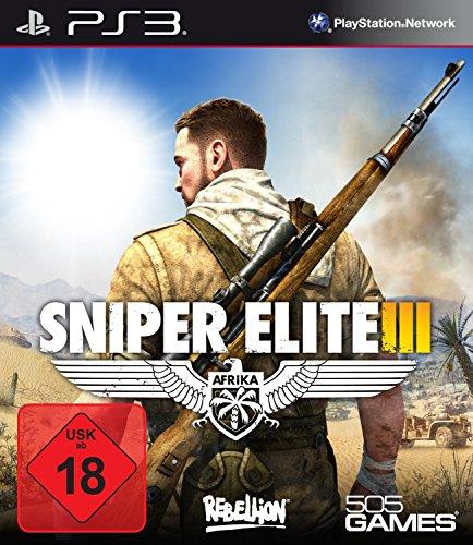Sniper Elite 3 - [PlayStation 3]