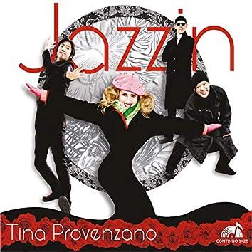 Jazzin (feat. Guo Gan, Xavier Richardeau)