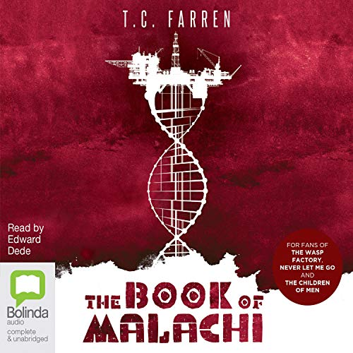 The Book of Malachi cover art