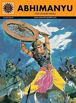 Abhimanyu by [KAMALA CHANDRAKANT, PRATAP MULICK]
