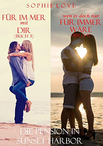Die Pension in Sunset Harbor - Bundle (Buch 3 und 4)